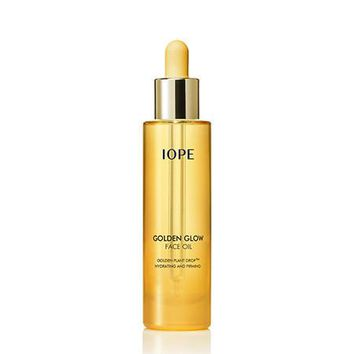[IOPE] Golden Glow Face Oil
