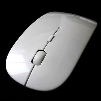 1600CPI 3.0 Interface Ultrathin Bluetooth wireless Mouse 10M Working Distance Mice Support for macbook OS Microsoft system