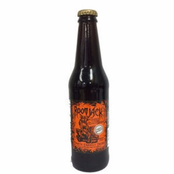 Root Jack Pirate Energy Drink