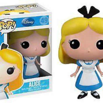 Funko Pop Disney: Alice Series 5 Vinyl Figure