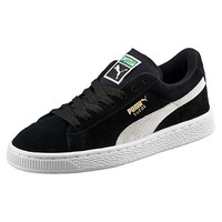 Suede JR Sneakers, buy it @ www.puma.com