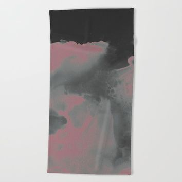 Its Whatever Beach Towel by duckyb