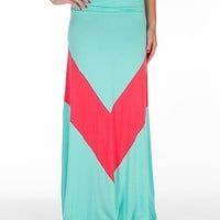 Daytrip Maxi Skirt