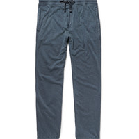 James Perse - Loopback Cotton-Jersey Sweatpants | MR PORTER