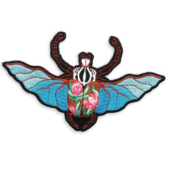 Goliath Beetle Patch