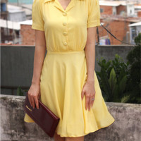 Mandy Swing Dress