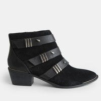 Harley Ankle Booties By Circus By Sam Edelman