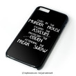 American Horror Story Four Seasons iPhone 4 4S 5 5S 5C 6 6 Plus , iPod 4 5  , Samsung Galaxy S3 S4 S5 Note 3 Note 4 , and HTC One X M7 M8 Case
