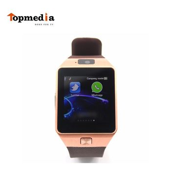 smart watch  Touch Screen Sport Fitness iPhone