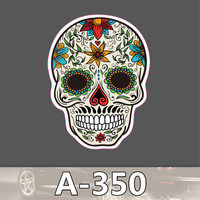 styling decor sticker on auto laptop sticker decal motorcycle fridge skateboard doodle stickers accessories A-350