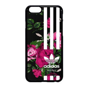 Adidas Original Flowers Case Cover for Apple iPhone / Samsung Galaxy