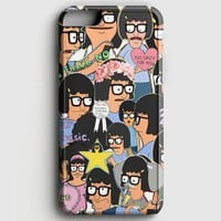 Bobs Burgers Tina iPhone 6/6S Case