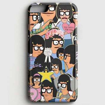Bobs Burgers Tina iPhone 7 Case
