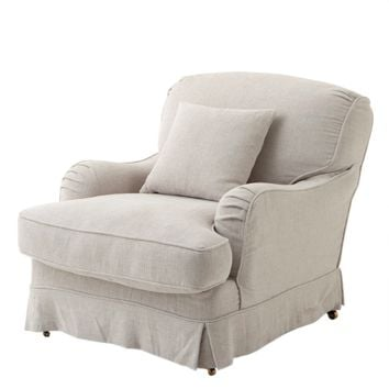 Living room Chair | Eichholtz Highbury