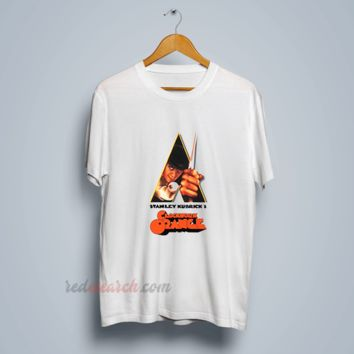 A Clockwork Orange T Shirt, A Clockwork Orange Tshirts, A Clockwork