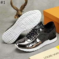 LV 2018 new trend high quality casual fashion sneakers #1