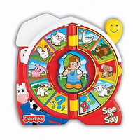 See 'n Say The Farmer Says Gift Toys Toy Baby Learn New Free Ship