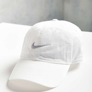 Nike Swoosh Heritage 86 Baseball Hat - Urban Outfitters