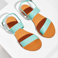 BDG Leyla Sandal - Urban Outfitters