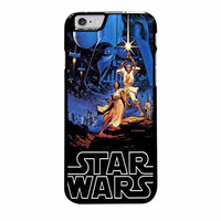star wars vintage cover case for iphone 6 plus 6s plus
