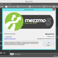 Mezzmo Pro 5.1.3.0 Full Crack + License Keygen Download