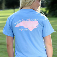 Southern darlin' – North Carolina Home