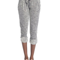 Cinched Leg Sweatpant | Wet Seal