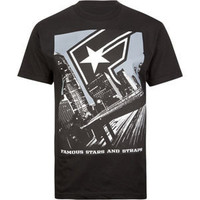 FAMOUS Stars & Straps Flying By Mens T-Shirt     203290100 | Graphic Tees | Tillys.com