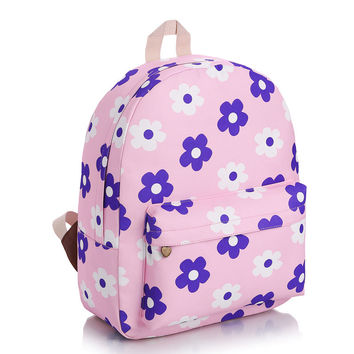 Casual Canvas Travel Stylish Fashion Backpack = 4888062852