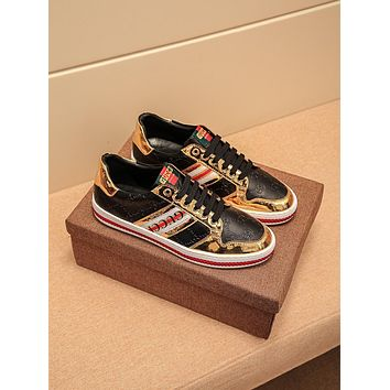 GUCCI Men's shoes