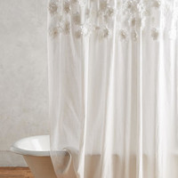 Georgina Shower Curtain