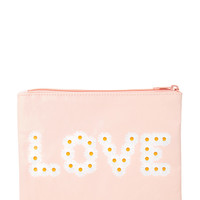 Daisy Love Makeup Bag