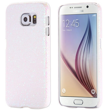 ULTRA SLIM S6 ARMOR PHONE CASE (White)