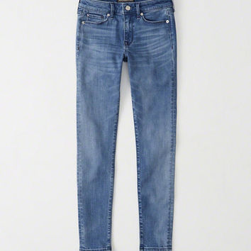 Womens Super Skinny Jeans | Womens New Arrivals | Abercrombie.com