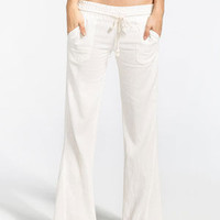 ROXY Oceanside Womens Beach Pants | Pants & Joggers