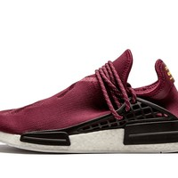 Men's Adidas PW Human Race NMD Friends and Family Running-Shoes - BB0617