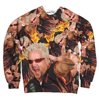 This Guys On Fieri Sweatshirt