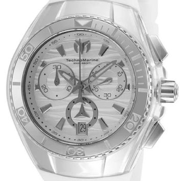 Technomarine Men's TM-113033 Cruise