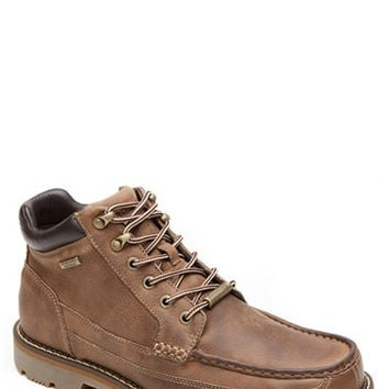 'Gentry' Moc Toe Boot (Men)
