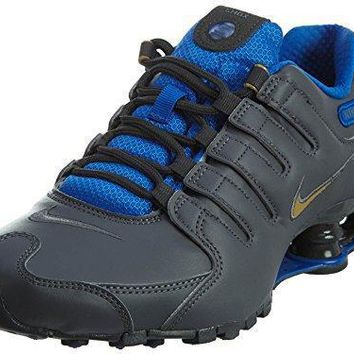 Nike Men's Shox NZ SE Running Shoe nikes running shoes for women