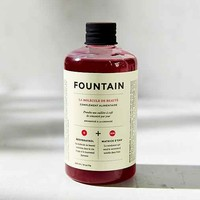 Fountain The Beauty Molecule Supplement