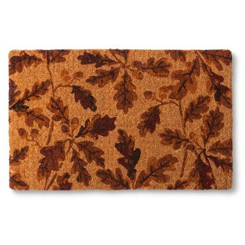 Leaf Printed Doormat - Smith & Hawken™