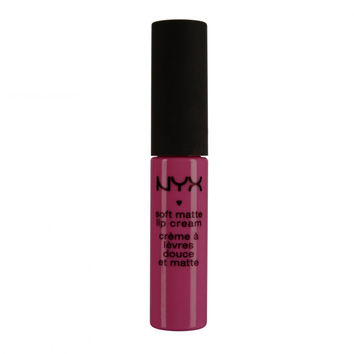NYX - Soft Matte Lip Cream - Prague - SMLC18