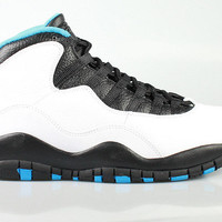 Air Jordan Men's Retro 10 XI Powder Blue
