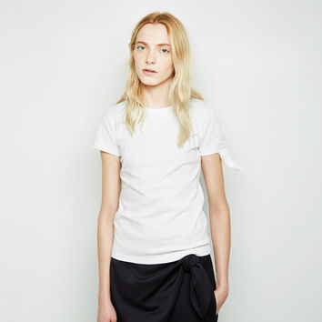 Single Knot Tee by J.W. Anderson