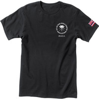 Makua Big Wave Champ T-Shirt | RVCA