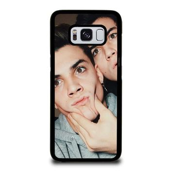 dolan twins samsung galaxy s3 s4 s5 s6 s7 edge s8 plus note 3 4 5 8  number 1