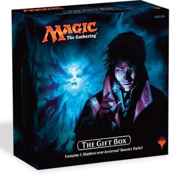 Magic the Gathering: Shadows Over Innistrad (Gift Box)