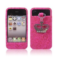Juicy Couture iPhone 4 / 4s Cases