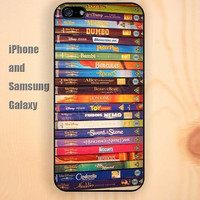 Cartoon books colorful iphone 6 6 plus iPhone 5 5S 5C case Samsung S3, S4,S5 case, Ipod touch Silicone Rubber Case, Phone cover
